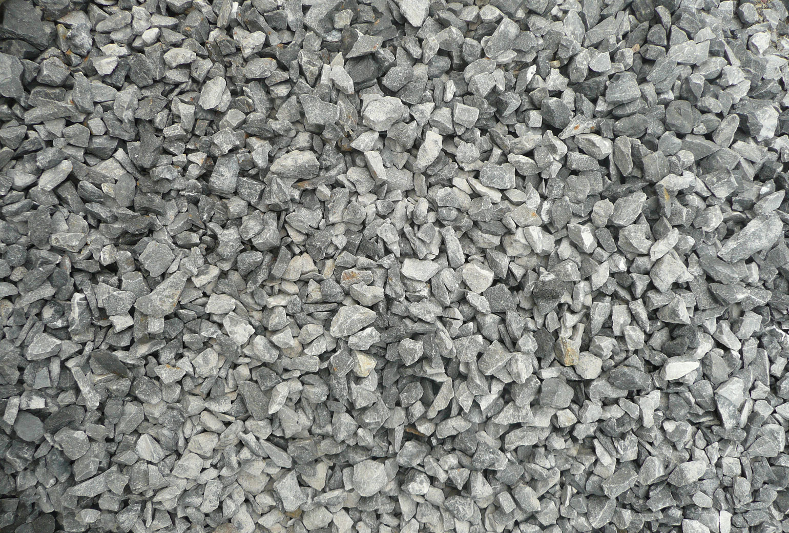 3/8 Crushed Bluestone