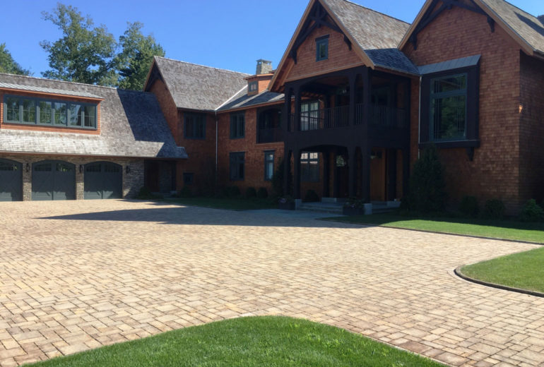 Cambridge Pavers Archives - Bedford Stone & Masonry Supply Corp