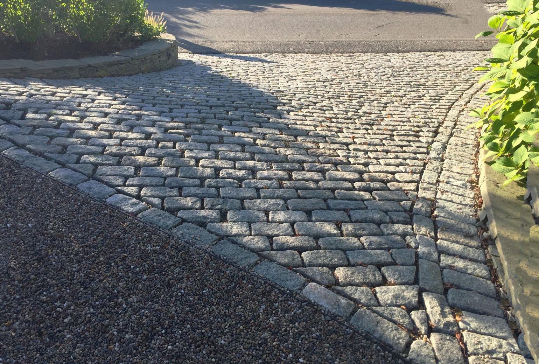 New Cobblestones