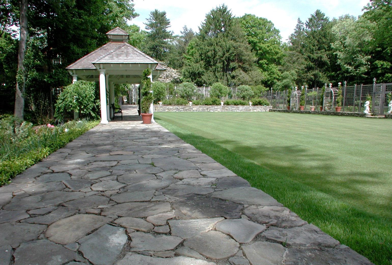 Garden Path Stone