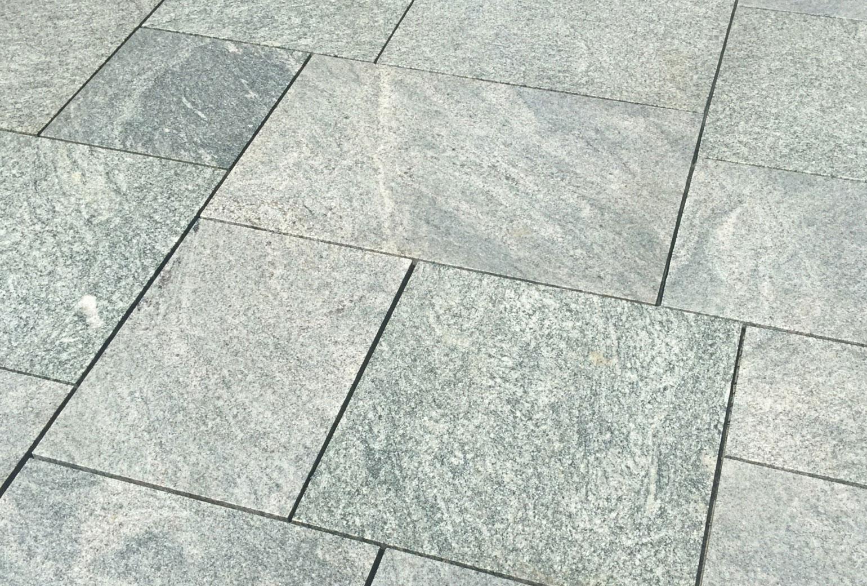 Manchester Granite