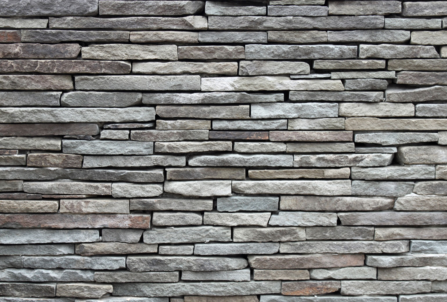 Quarry Weathered Strip Veneer